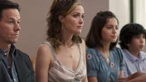 Instant family is comedy based on the true story of a married couple, pete (mark wahlberg) and ellie (rose byrne), who decide to foster three kids and they must face the challenges that come with it. Instantfamily Endingscene Instant Family Ending Scene I Pronounce You A Family Hd Youtube