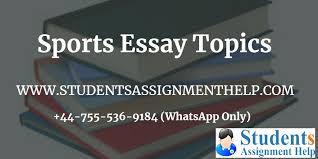 persuasive essay idea 30 latest free sports essay topics ideas argumentative