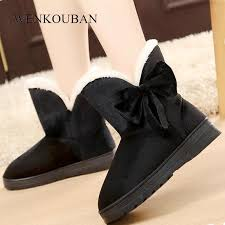 <b>Warm furry Slides</b> Home Slippers Women Cute Rabbit Winter <b>Indoor</b> ...