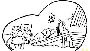 Creation Bible Coloring Pages Preschool Bible Coloring Pages Page
