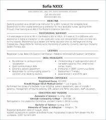 Nursing Resume Skills Graduate Nurse Resume Example Nurse Resume Cool Nurse Resume Skills