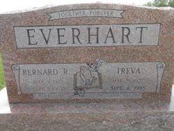 """Bernard """"Raymond"""" Everhart (1923-1992) - Find A Grave Memorial"""