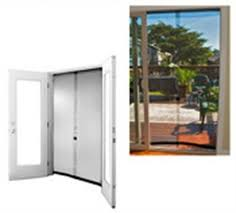 bug off 48 by 80 instant screen fits some french doors and 8 foot sliding for