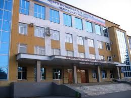 Мордовский государственный университет имени Н П Огарева Медицинский институт