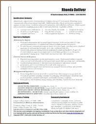 free office samples office manager resume samples free examples administrative assistant