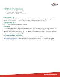 Salary Expectation Letter Sample Hvac Cover Letter Sample Hvac