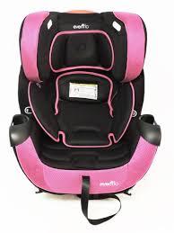 evenflo symphony 65 porter convertible booster car seat