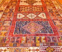 antique berber moroccan rug