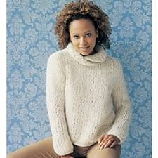 Vogue Knitting Patterns Interesting Ravelry 48 Shawlcollared Pullover Pattern By Isaac Mizrahi