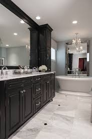 white bathroom cabinets with dark countertops. white bathroom cabinets with dark countertops ideas - healthydetroiter t