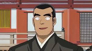 Conan thám tử lừng danh Movie 7 Mê cung trong thành phố cổ Anime CONAN