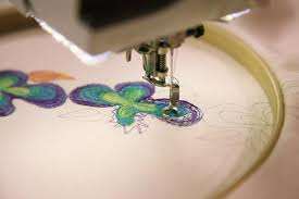 How To Do Embroidery With Regular Sewing Machine