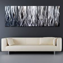 modern contemporary abstract metal wall sculpture art work painting home decor on modern metal wall art ebay with modern contemporary abstract metal wall sculpture art work painting