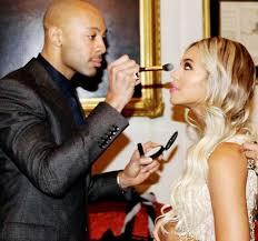 7 black celebrity makeup artists you should follow