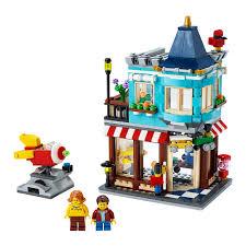 <b>Конструктор LEGO Creator</b> Городской магазин игрушек (<b>31105</b> ...