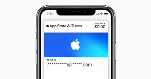 create and add money to an itunes pass