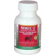 Nemex 2 Pyrantel Pamoate Products Dogs Dog Bowls Worms