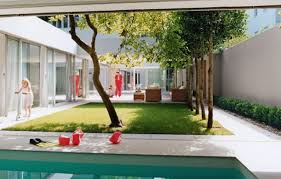 Small Picture Green and Modern Outside Garden Design by Max Brunner California
