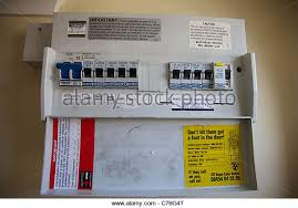 volex stock photos & volex stock images alamy Volex Fuse Box a domestic fuse box, england stock image volex protector fuse box