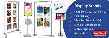 Marketing Display Stands Display Stands Retail Education Trade Show Stands RAL Display 2