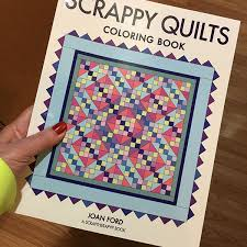 the book is filled with line drawings from many of my published quilt patterns so if you aren t sure of the colors you d like to use to make your quilt