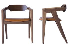 Image Woodshop Angela Adams V2 Dining Chair Angela Adams Handcrafted Furniture Made
