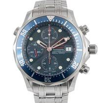 omega watches buy at best prices on chrono24 omega seamaster chronograph reconnaissance military edition