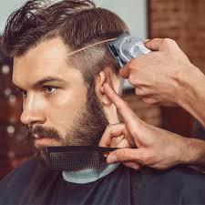 Tông đơ cắt tóc chuyên nghiệp vỏ thép nguyên khối SURKER K9S pin lithium  2500mAh tặng cữ 1,5 và 4,5mm giảm chỉ còn 800,000 đ