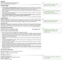 Example Of Complete Resume Examples Of Resumes