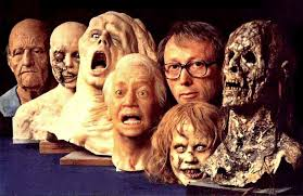 monster makeup is based on smith s instructional do it yourself monster makeup handbook a specially published edition of forrest j ackerman s famous