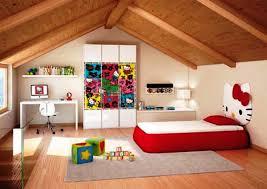 Cool Hello Kitty Bedroom Decor (Image 1 of 10)