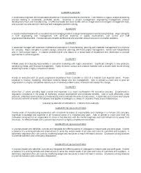 Example Of A Summary For A Resume Extraordinary Resume Sample Summary Statement Radiotodorocktk