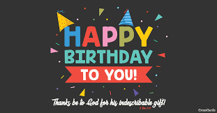 On Line Cards Free Happy Birthday To You Ecard Email Free Personalized
