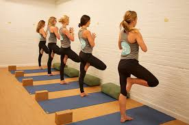 yoga teacher nyc at yoga 216