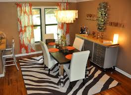 Zebra Rug Living Room Marvelous And Attractive Dining Room Rugs Amaza Design