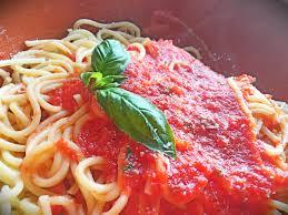 simple san marzano tomato sauce cheftini