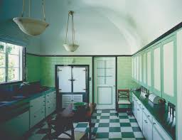 1930 kitchen design. Early Modular Cabinets, Such As These From Circa 1930, Were The First Step Toward 1930 Kitchen Design S