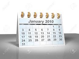 2010 Calendar January Desktop Calendar January 2010 A Full Series For 2010 In My