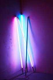 Neon Stick Light Architecture Home Lighting Neon Lighting Led