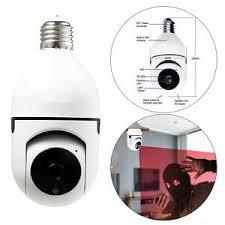 Discounts Discounts <b>1080P HD Bulb</b> WiFi <b>Camera</b> IP <b>Camera</b> Alarm ...