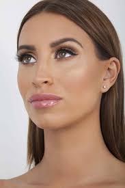 cute natural makeup looks emo makeup