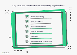 Creating Accounting Software For Insurance Brokers And