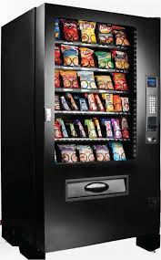 Used Snack Vending Machine Gorgeous New Seaga Infinity Snack Vending Machine Vending Machines For Sale