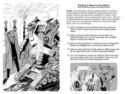 the cartoon guidebook to absolute failure volume 1 pages 20 21