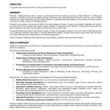 Nurse Recruiter Resume Diversity Recruiter Resume Student Letter Host Family Quick Tips 67