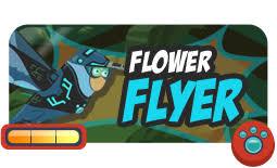 cheetah go game roundup webtastic flower flyer