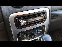 2002 2007 jeep liberty stereo install w steering volume controls 2002 2007 jeep liberty stereo install w steering volume controls