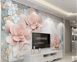 beibehang papel de parede Senior indoor ...