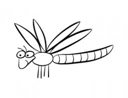 Small Picture Dragonfly Coloring Pages Free For Kids Laptopezine Coloring Home