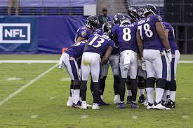 Eagles vs. Ravens live blog: Score ...